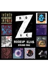 New Vinyl Various - Hozac Hookup Klub Round One LP