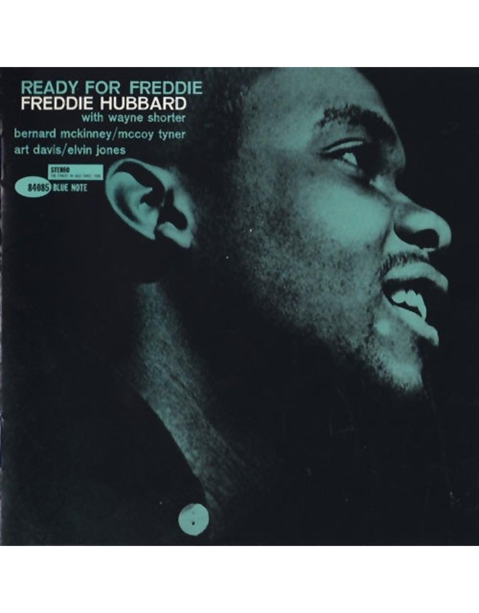 New Vinyl Freddy Hubbard - Ready For Freddy LP