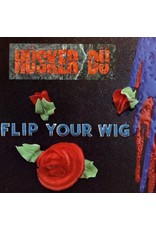 New Vinyl Husker Du - Flip Your Wig LP