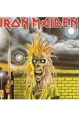 New Vinyl Iron Maiden - S/T LP