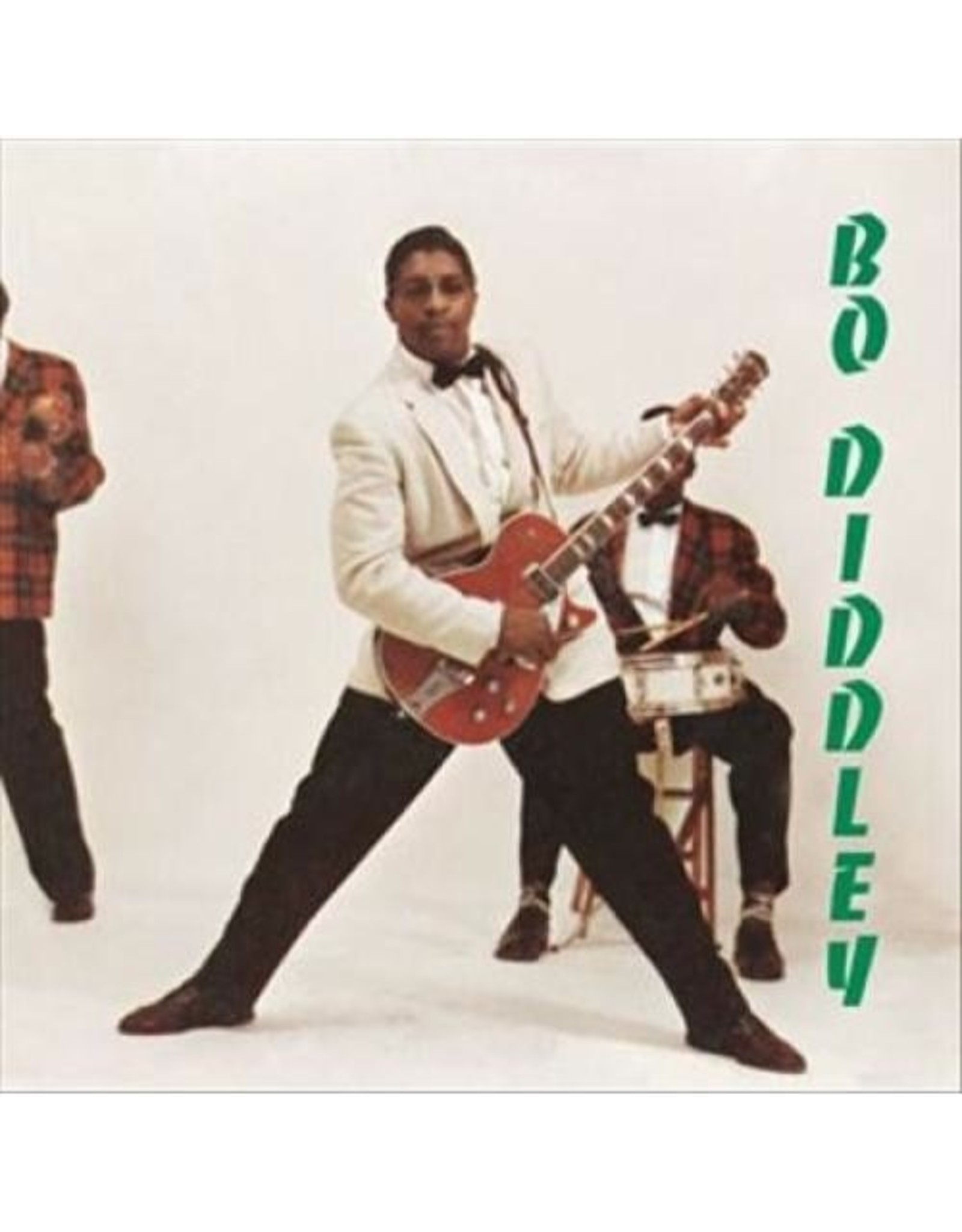 New Vinyl Bo Diddley - S/T LP