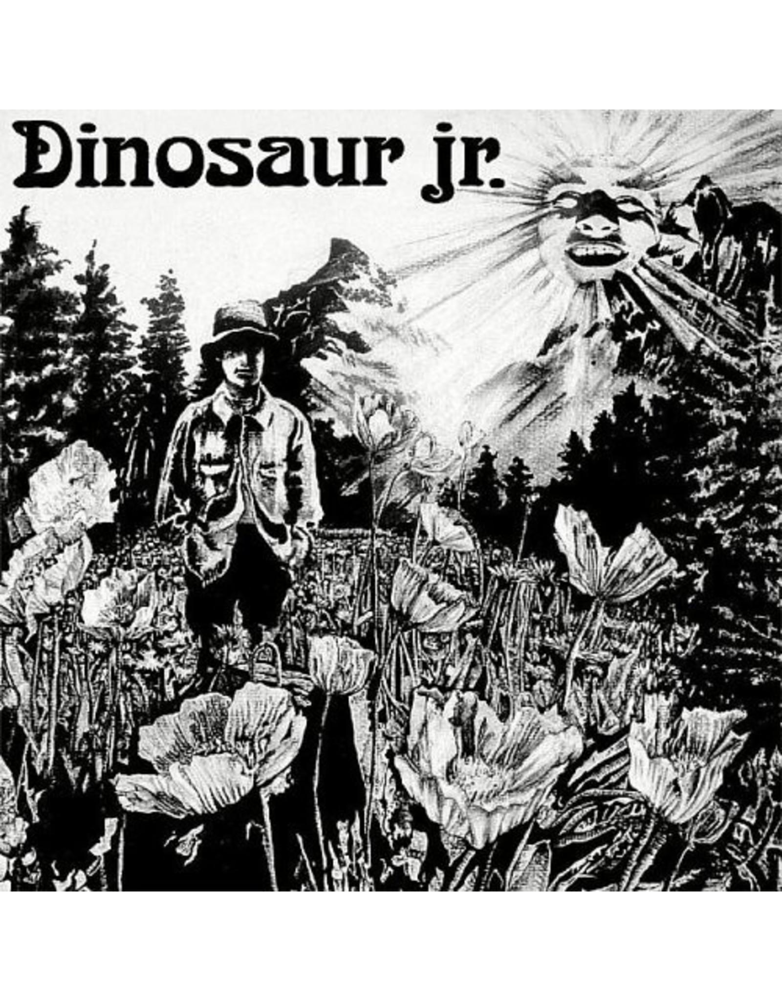 New Vinyl Dinosaur Jr. - Dinosaur LP