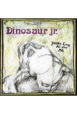 New Vinyl Dinosaur Jr. - You're Living All Over Me LP