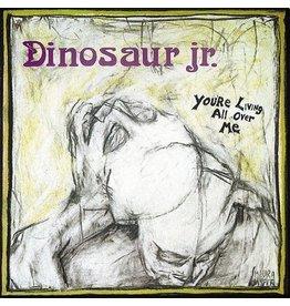 New Vinyl Dinosaur Jr. - You're Living All Over Me LP