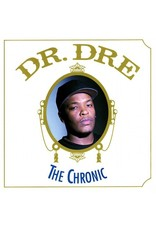 New Vinyl Dr. Dre - The Chronic 2LP