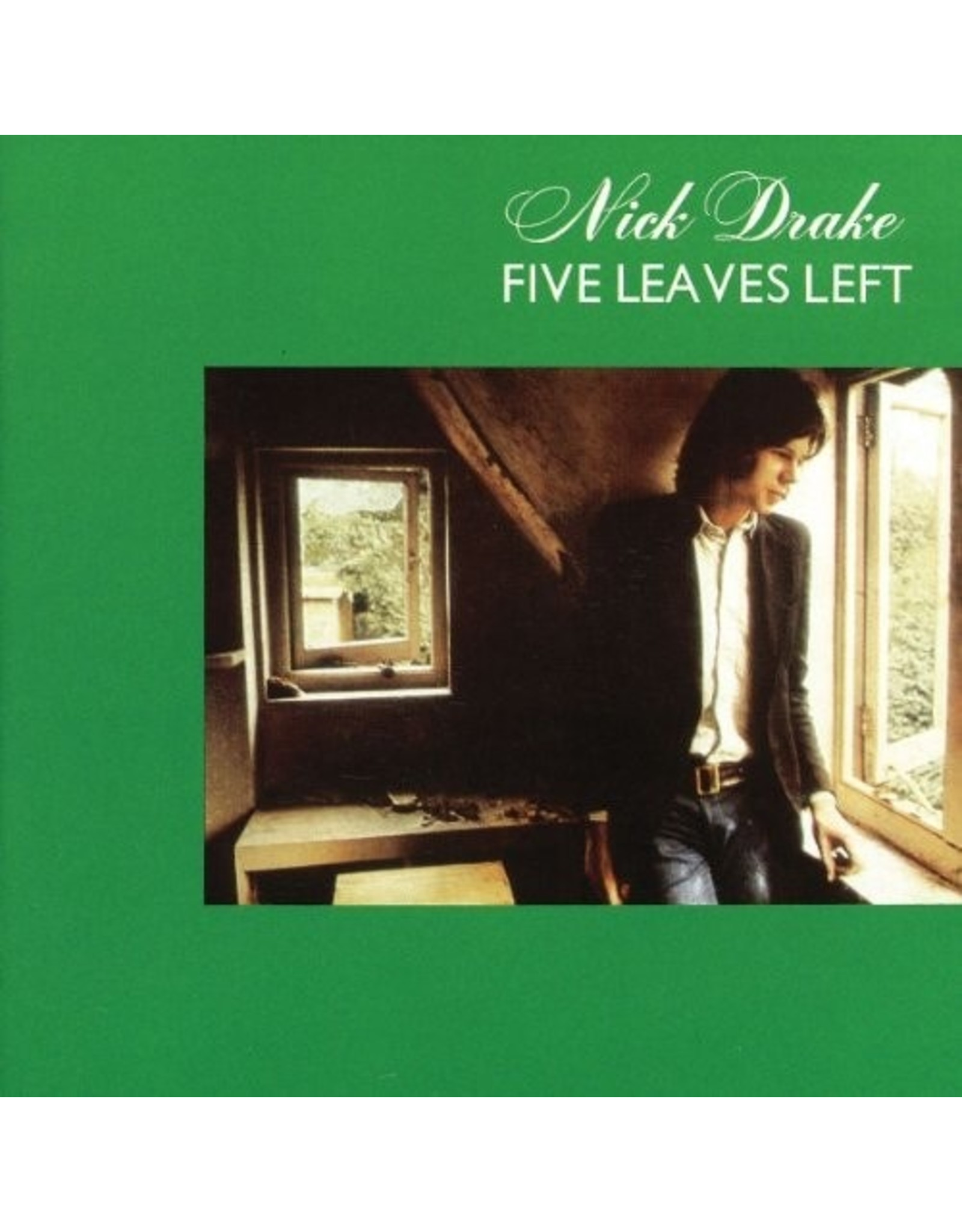 New Vinyl Nick Drake - Five Leaves Left LP