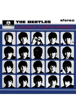 New Vinyl Beatles - A Hard Day's Night LP