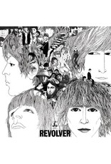 New Vinyl Beatles - Revolver LP