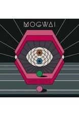 New Vinyl Mogwai - Rave Tapes LP