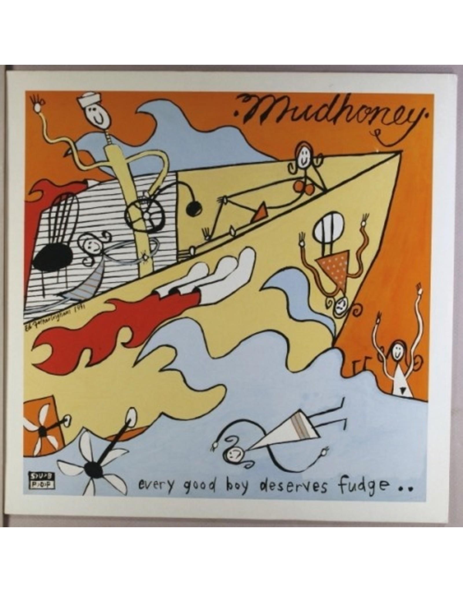 New Vinyl Mudhoney - Every Good Boy... LP