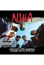 New Vinyl N.W.A. - Straight Outta Compton LP