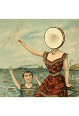 New Vinyl Neutral Milk Hotel - In The Aeroplane Over The Sea LP