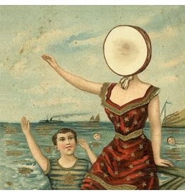 New Vinyl Neutral Milk Hotel - In The Aeroplane Over The Sea LP