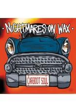 New Vinyl Nightmares On Wax - Carboot Soul 2LP