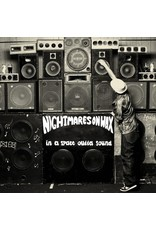 New Vinyl Nightmares On Wax - In A Space Outta Sound 2LP