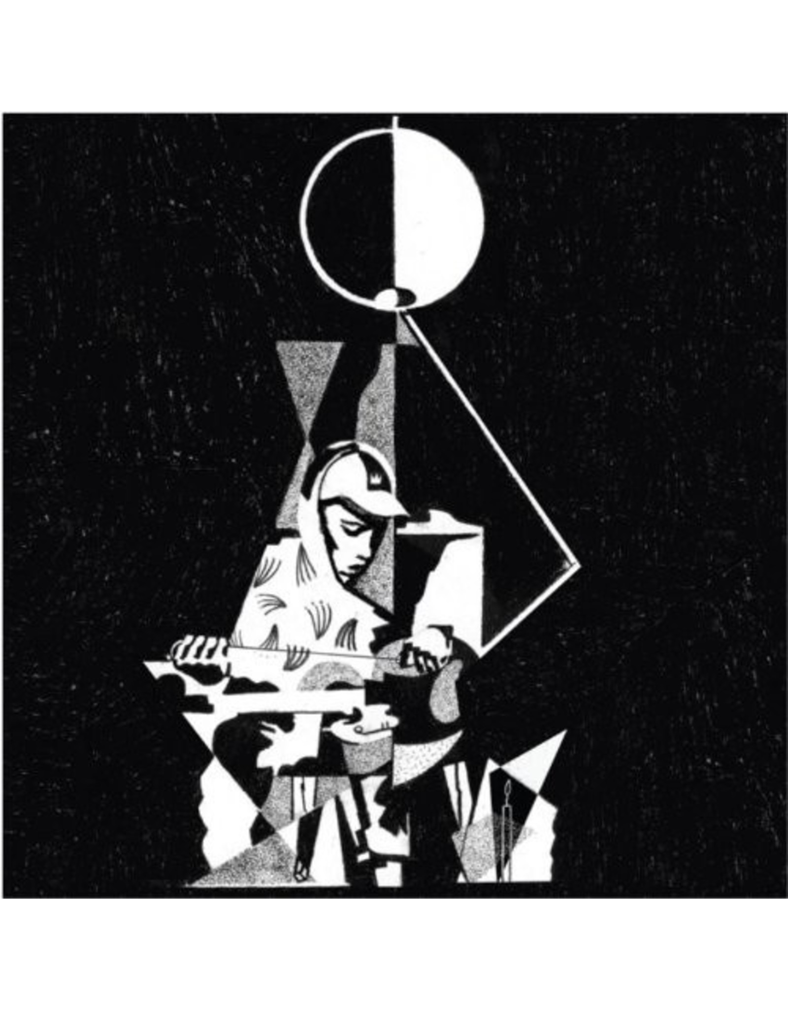 New Vinyl King Krule - 6 Feet Beneath The Moon 2LP