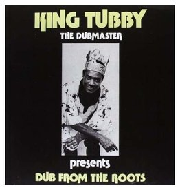 New Vinyl King Tubby - Dub From The Roots LP
