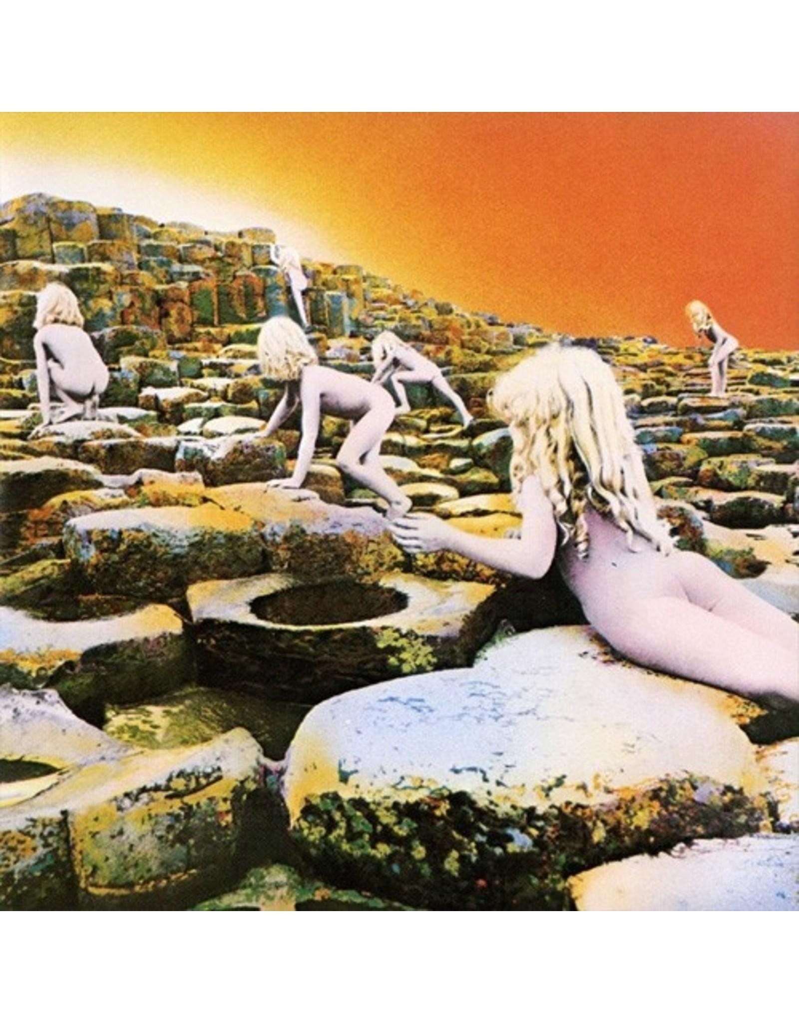 New Vinyl Led Zeppelin - Houses Of The Holy LP