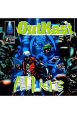 New Vinyl Outkast - ATLiens 2LP