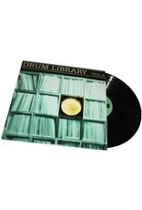 New Vinyl DJ Paul Nice - Drum Library Vol. 9 LP