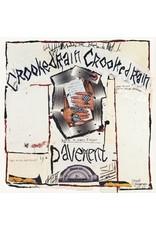 New Vinyl Pavement - Crooked Rain Crooked Rain LP