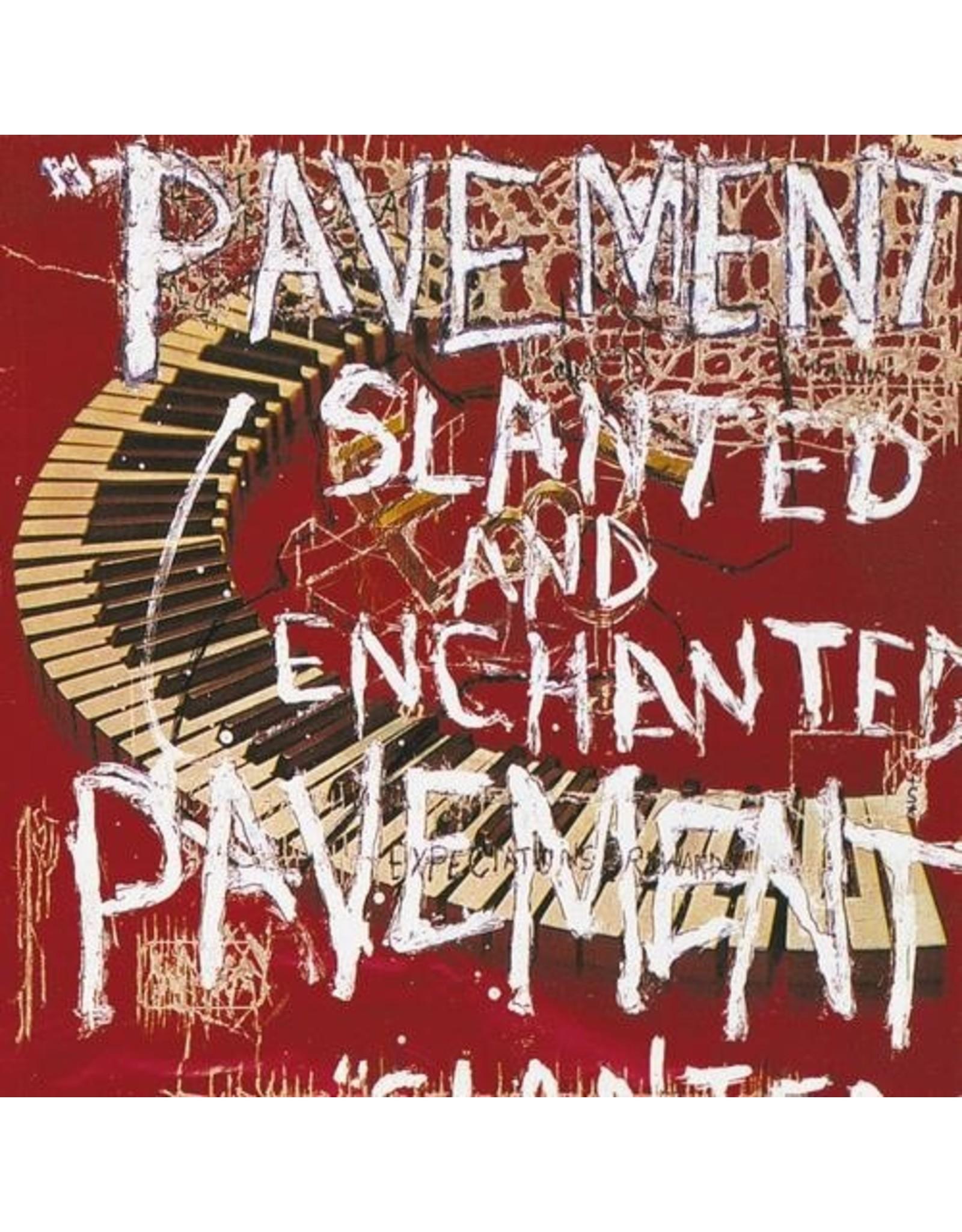 New Vinyl Pavement - Slanted & Enchanted LP