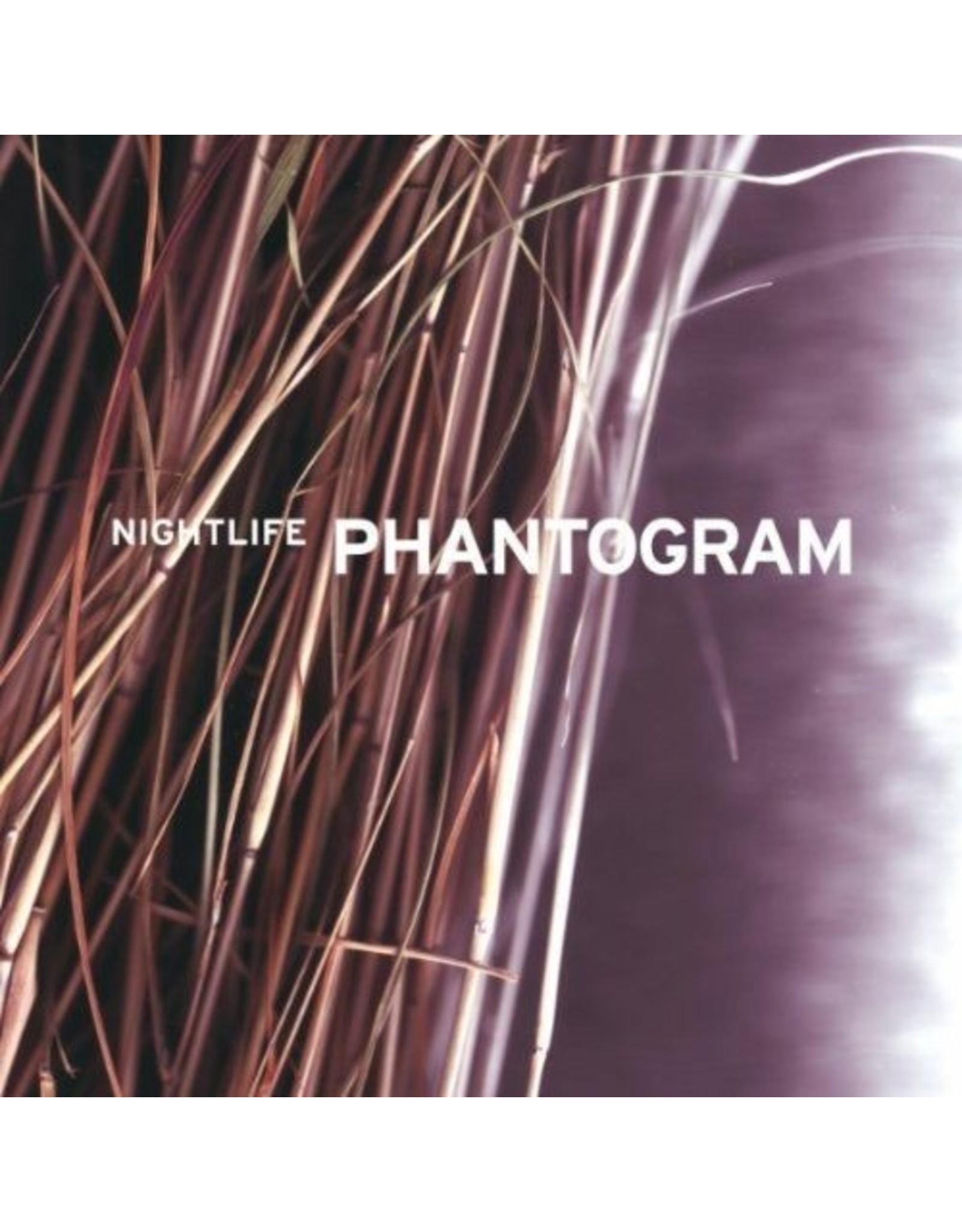 New Vinyl Phantogram - Nightlife LP