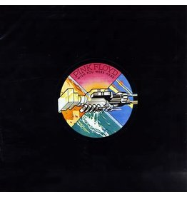 New Vinyl Pink Floyd - Wish You Were Here LP