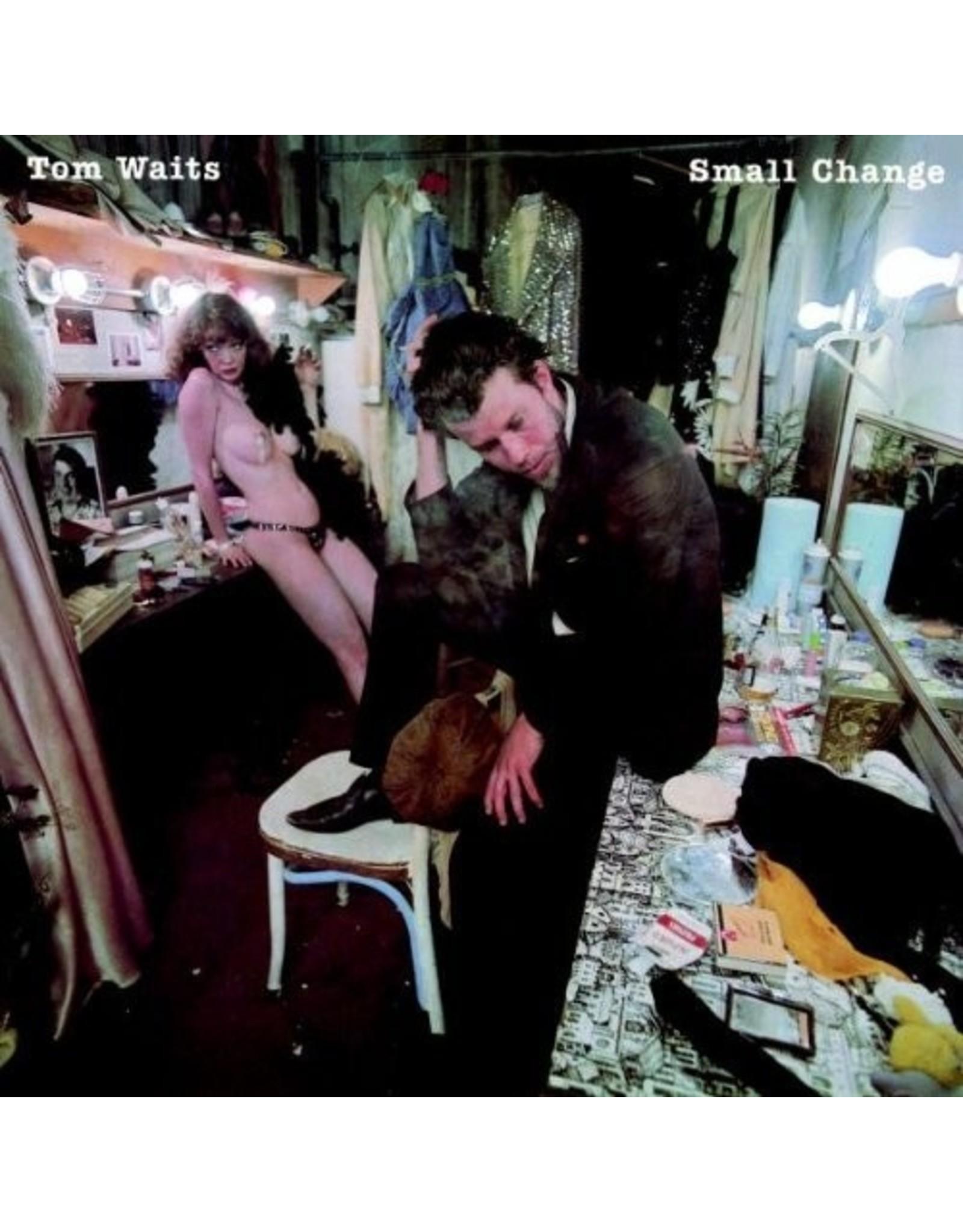New Vinyl Tom Waits - Small Change LP