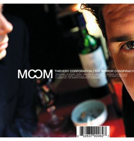 New Vinyl Thievery Corporation - The Mirror Conspiracy 2LP