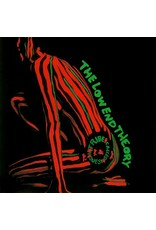 New Vinyl A Tribe Called Quest - The Low End Theory 2LP