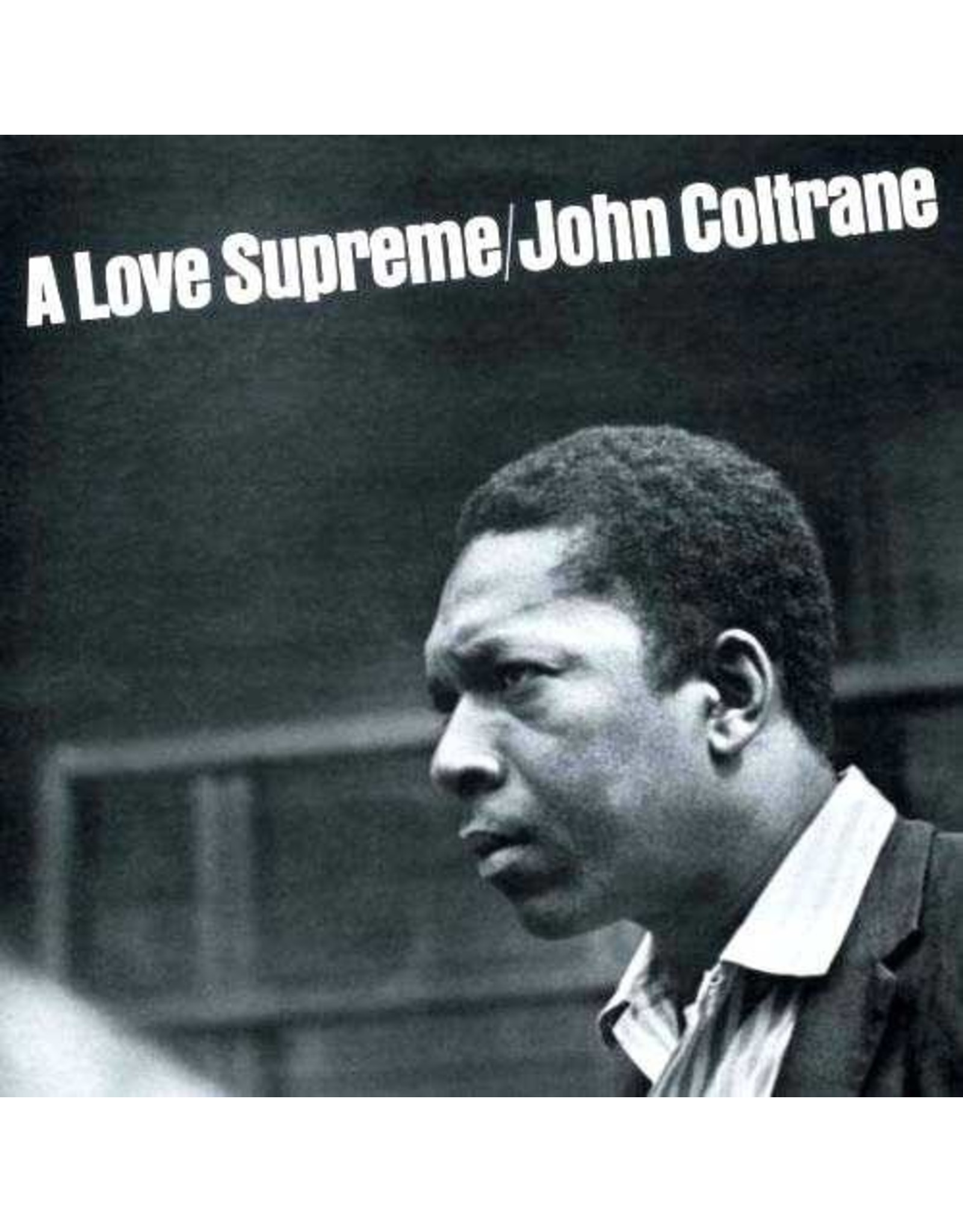 New Vinyl John Coltrane - A Love Supreme LP