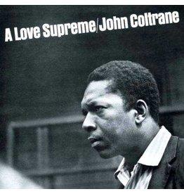 New Vinyl John Coltrane - A Love Supreme LP