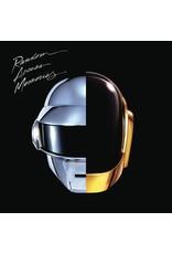 New Vinyl Daft Punk - Random Access Memories 2LP