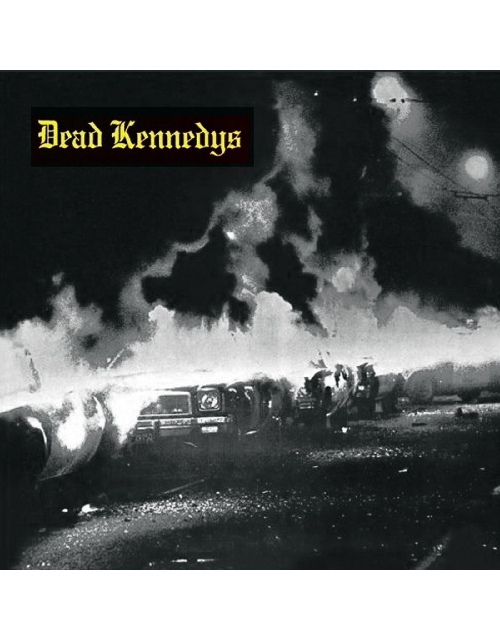 New Vinyl Dead Kennedys - Fresh Fruit For Rotting Vegetables LP