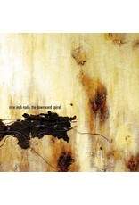 New Vinyl Nine Inch Nails - The Downward Spiral 2LP