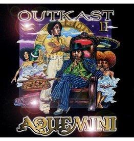 New Vinyl Outkast - Aquemini 3LP