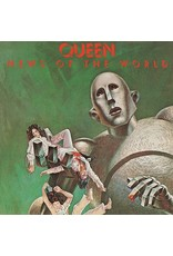 New Vinyl Queen - News Of The World LP