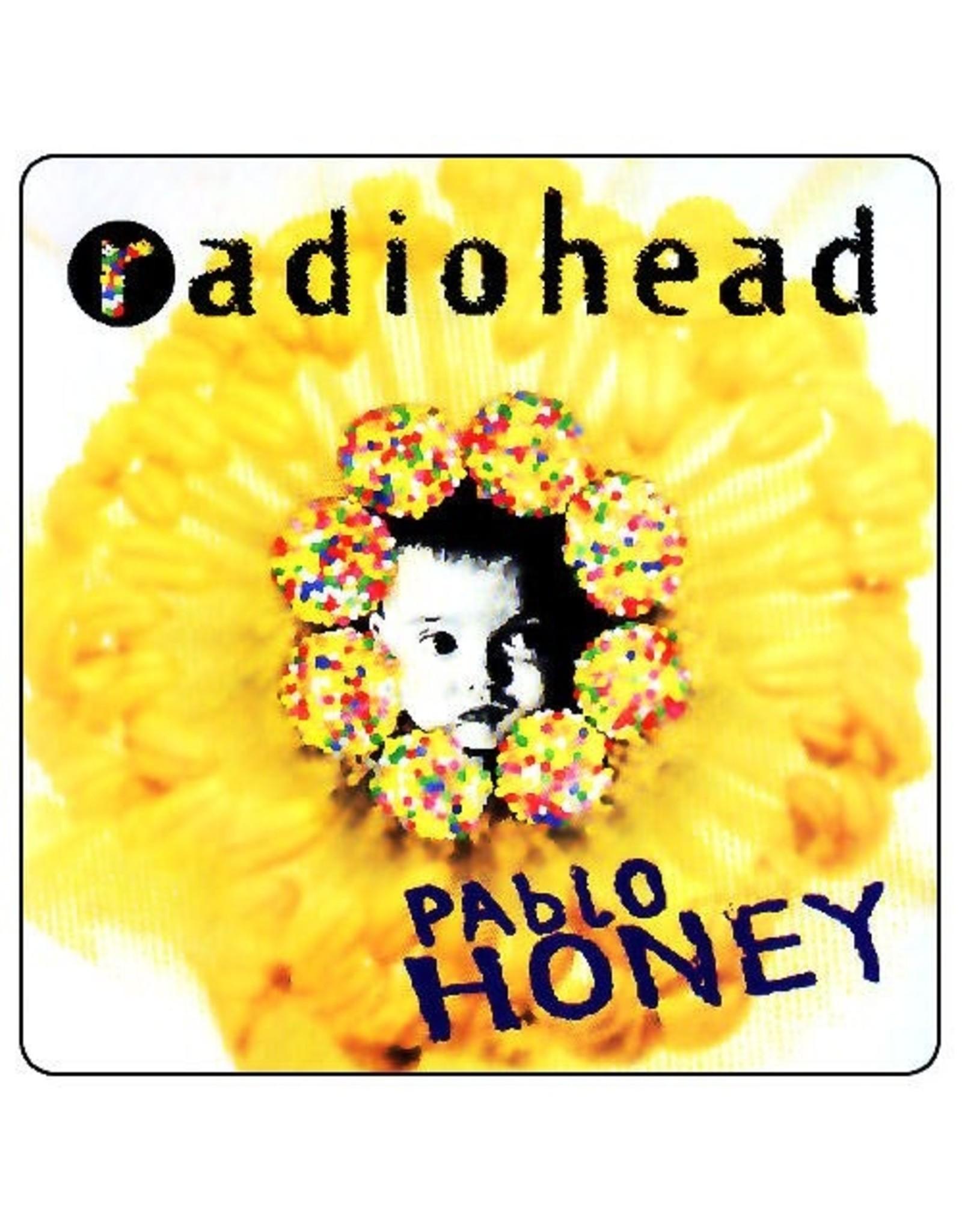 New Vinyl Radiohead - Pablo Honey LP