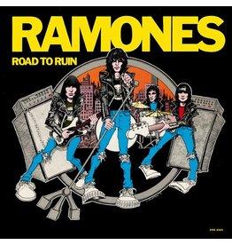 New Vinyl Ramones - Road To Ruin LP