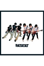 New Vinyl Ratatat - S/T LP