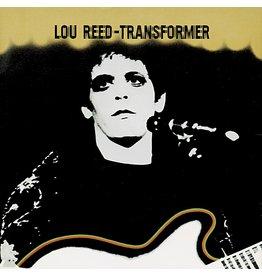 New Vinyl Lou Reed - Transformer LP