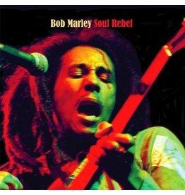 New Vinyl Bob Marley - Soul Rebel (Colored) LP