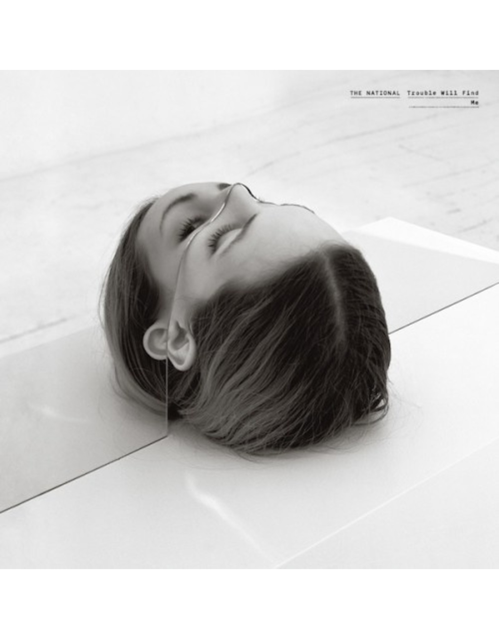 New Vinyl The National - Trouble Will Find Me 2LP