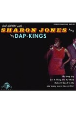 New Vinyl Sharon Jones - Dap Dippin' With Sharon Jones & The Dap-Kings LP