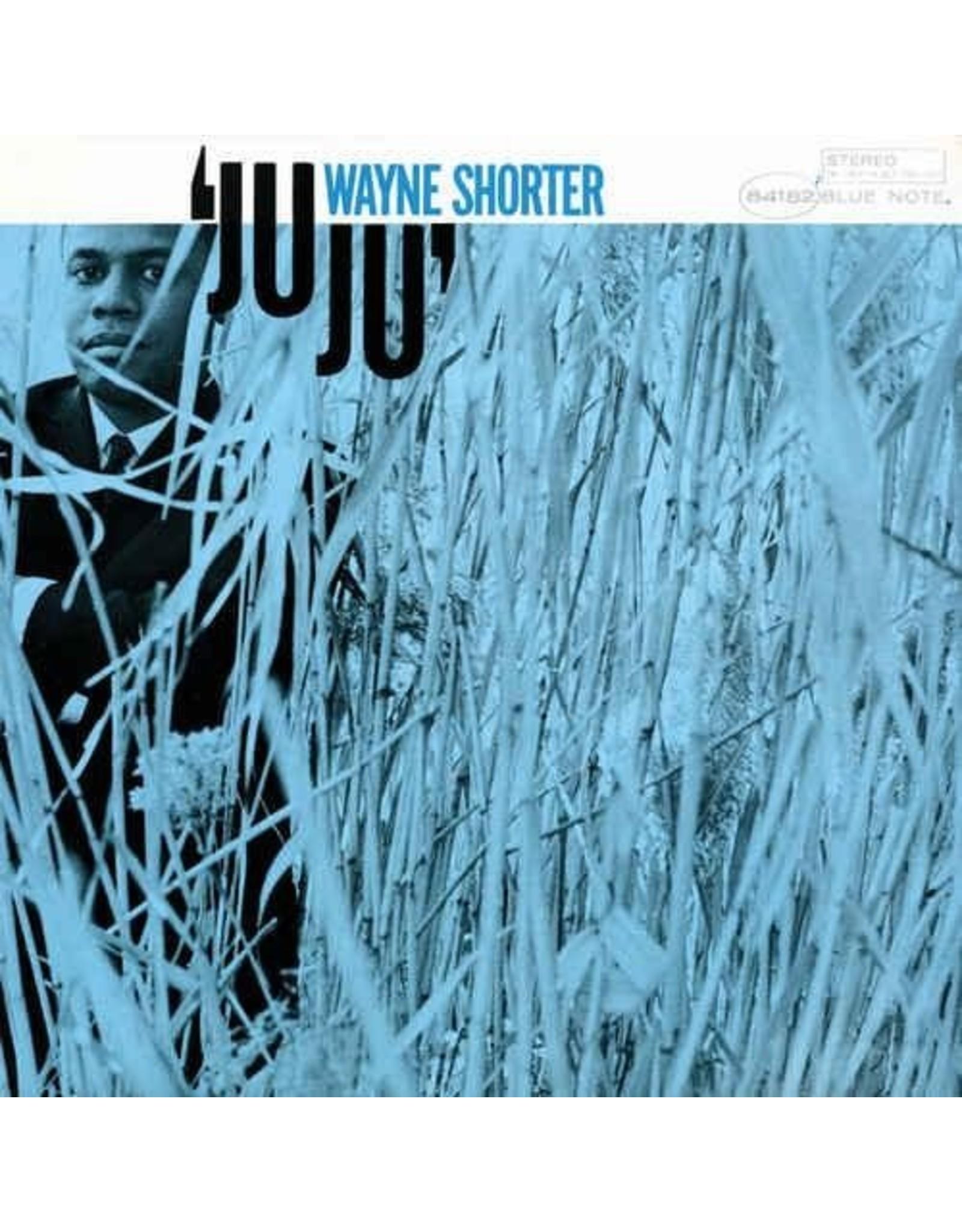 New Vinyl Wayne Shorter - Juju LP