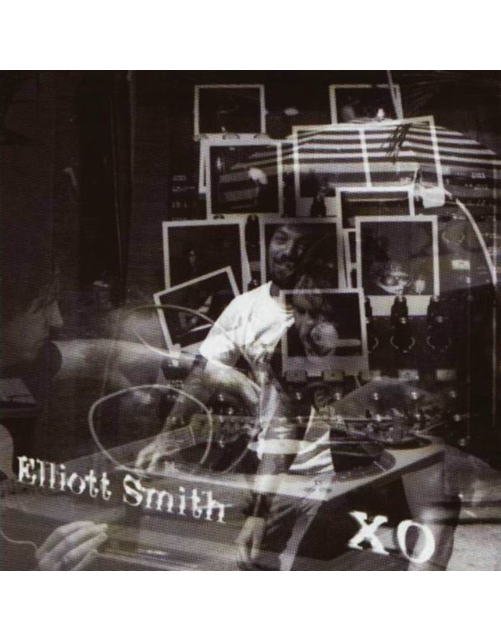 New Vinyl Elliott Smith - XO LP