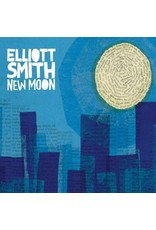 New Vinyl Elliott Smith - New Moon 2LP