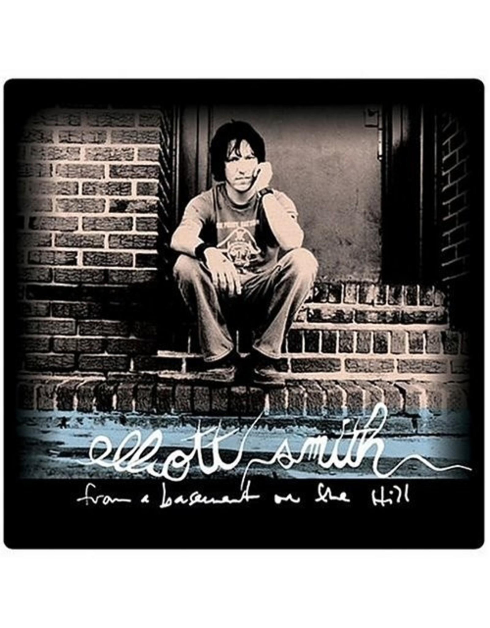 New Vinyl Elliott Smith - From A Basement On The Hill 2LP