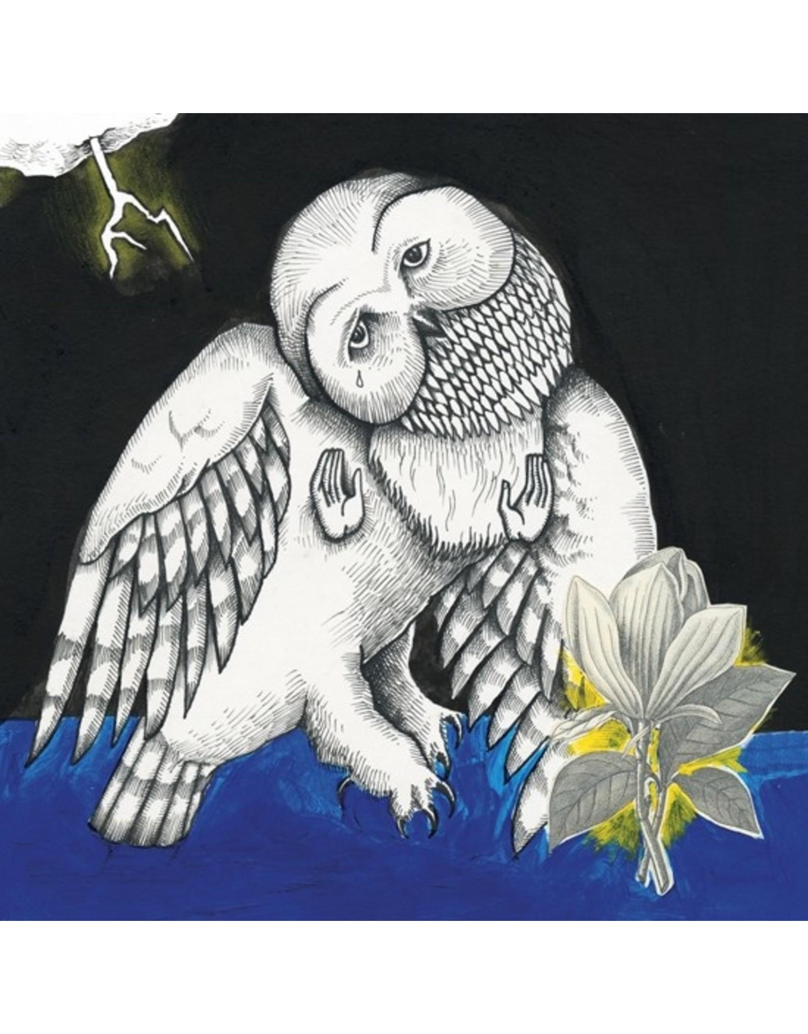 New Vinyl Songs: Ohia - Magnolia Electric Company Deluxe 2LP